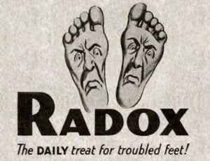 Radox 1908